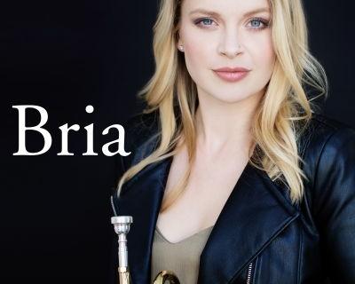 Bria Skonberg Releases Label Debut, BRIA